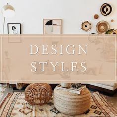 There are so many style and inspirations out there for your home. Watch this video as Sharrah Stevens walks you through how to find out what your desing style is and what that means for planning out your decorating and design with confidence! Discovering your design style will help you create a cohesive space. #interiordesign #designinspo #boho #scandinavian #coastal #traditional #contemporary #farmhouse #midcentury #minimalist #glam Boho Designs, Design Styles, Farmhouse Design, Mid Century Design, Traditional Design, Scandinavian Design, Minimalist Design, Walks, Contemporary Design