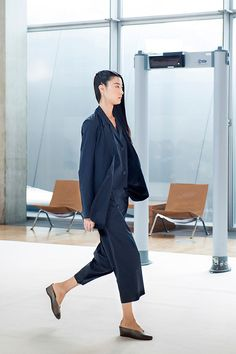 Lemaire - Women Spring-Summer 2015 Presentation - Lemaire