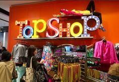 Top Shop New York