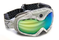 Liquid Image XSC 338WApex Series Snow Goggle Video Camera