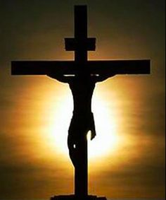 he die for us and we will die for him