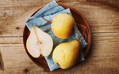 9 Perfectly Paired Pear Recipes