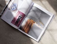 Anour and oak the nordic journal
