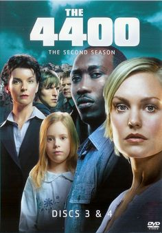 The 4400---As the reappearance of 4,400 missing persons on a single day confounds the global community, federal agents on the case slowly discover the ways in which the victims have been changed. Think Heroes meets X-Men---I LIKED THIS SHOW!