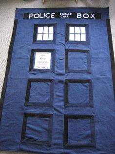 TARDIS Wardrobe redo for the kiddo s room HOME SWEET HOME