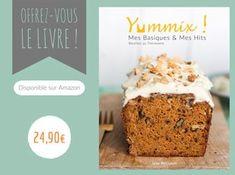 Une recette inratable de Tarte au citron {peu sucrée mais à se damner !} Thermomix sur Yummix • Le blog culinaire dédié au Thermomix !