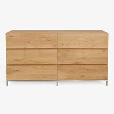 Windham Tall Cabinet with Drawers Banana Split - Threshold | Cozy ...