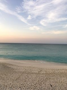 Cabbage Beach - The Only Three Bahamas Beaches You Need To Know About