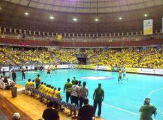Brasil gana el Cuatro Naciones de Handball   Mundo Handball