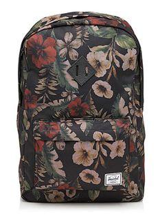 LE SAC À DOS IMPRIMÉ URBAIN / URBAN PRINT BACKPACK | #maisonsimons #backpack…