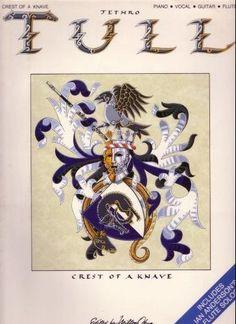 Jethro Tull / Crest of a Knave, http://www.amazon.com/dp/B000KJEZYI/ref=cm_sw_r_pi_awd_.kSfsb0HTKVP6