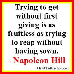 Napoleon Hill Quotes --> www.BobProctorTraining.com to receive FREE videos & pro membership..