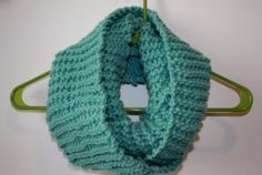 CUSTOM HAND KNIT Infinity Scarf / Cowl, Super Soft, Chunky & Bulky, Tons of Colors