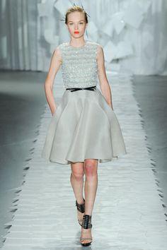 Jason Wu Spring 2012 Ready-to-Wear
