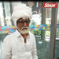 Seorang lelaki di India 'kantoi' menyamar sebagai warga emas berusia 81 tahun ketika cuba menaiki pesawat ke New York dengan menggunakan pasport palsu.  #SinarHarian #kantoi #pasport #India Motion Video, Cuba, India, Goa India, Indie, Indian