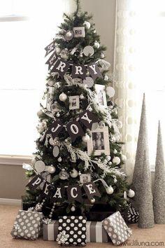 Christmas Trends For 2014 ~ 24 Cottonwood Lane