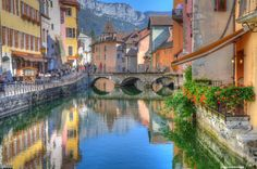 25 Secret Small Towns in Europe