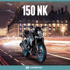 150 NK ile birlikte şehrin tüm yolları senden sorulur!  www.cfmoto.com.tr