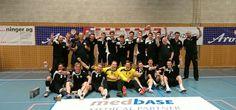 Ungeschlagener Turniersieger! DHB-Junioren besiegen auch die Schweiz