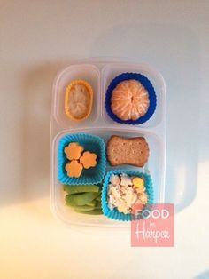 Pack it quick and easy with @EasyLunchboxes