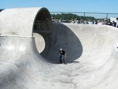 Skate Park - City of Kokomo Indiana - Kokomo, IN