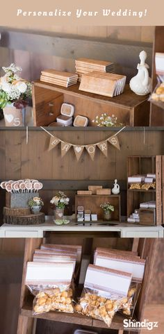 There's a lot to be said at times about keeping things simple, easy and natural for your wedding day.