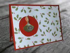 Tarjeta de Navidad / Christmas Card