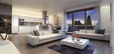 New flat for sale in The Kensington Apartments, Cityscape, Aldgate E1 - 32081509