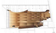 Northwestern University Ryan Center / Goettsch Partners | ArchDaily