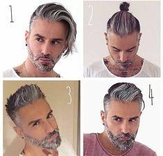 15 Best Haircuts For Middle Aged Men Mature Mens Hairstyles Grey Hair Styles Cool Hairstyles For Men, Hairstyles Haircuts, Haircuts For Men, Cool Haircuts, Hair And Beard Styles, Short Hair Styles, New Hair, Your Hair, Men's Hair