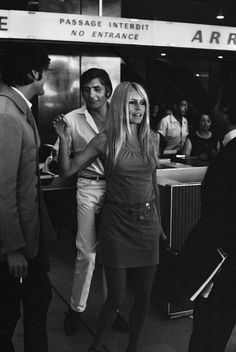 Gunter Sachs Brigitte Bardot