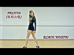 PRISTIN (프리스틴) - BLACK WIDOW ♥ DANCE COVER