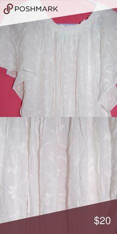 swimsuit cover up white designed swim suit cover up Melissa Odabash Swim Coverups