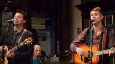 Ryan Kelly and Neil Byrne - Wagon Wheel