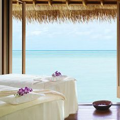 DESIGNSPAS One Reethi Rah - Maldives | Luxury spa holidays from £3,398 per person