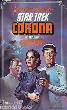 Corona (Star Trek: The Original Series #15) Greg B