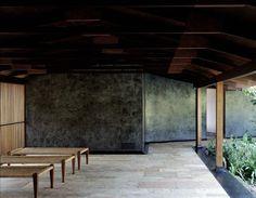 Studio Mumbai architects, Haus Tara