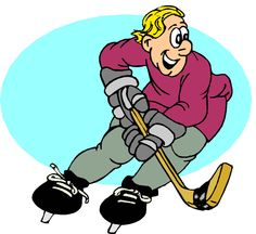 89 best clipart hockey images on pinterest clip art hockey and rh pinterest com ice hockey goalie clipart ice hockey clip art images