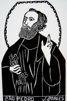 São Pedro J.borges
