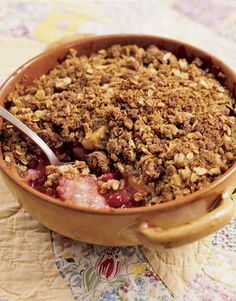 41 Holiday Dessert Recipes - Best Recipes for Christmas Pies and Desserts - Country Living