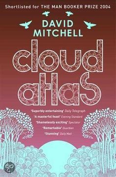 Booktopia has Cloud Atlas by David Mitchell. Buy a discounted Paperback of Cloud Atlas online from Australia's leading online bookstore. Cloud Atlas, Books You Should Read, Books To Read, My Books, David Mitchell, Reading Lists, Book Lists, Reading Nook, Atlas Book
