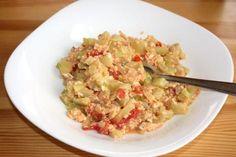 Delená strava - recepty na obed v bielkovinový deň, Ako byť krásna a štíhla - Diskusie | Naničmama.sk Delena, Potato Salad, Ethnic Recipes