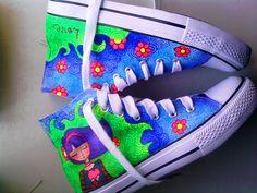 mis creaciones :)