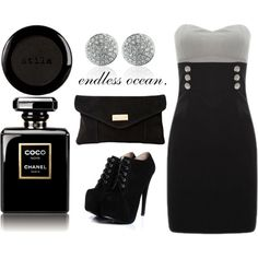 endless-ocean on Polyvore