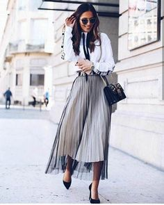 30+ Summer Street Style Looks to Copy Now  #stylefashionwomens Women's Style