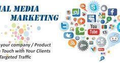 Importance of #SocialMediaMarketing for a Business #TheWebomania