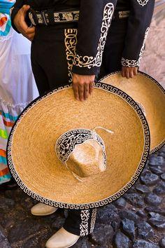 Charros mexicanos