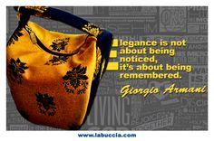 Vintage bags quotations serie - La Buccia Borse - Chiavari (GE), Italy.