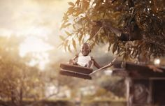 Jamaican Photographer Captures The Joys and Bliss of Childhood
