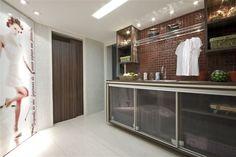 Lavanderia ou Área de Serviço? - Acervo de Interiores